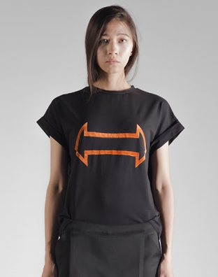 Arrow tshirt